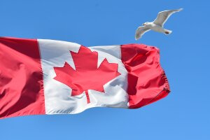 US travel to Canada highest since 2007