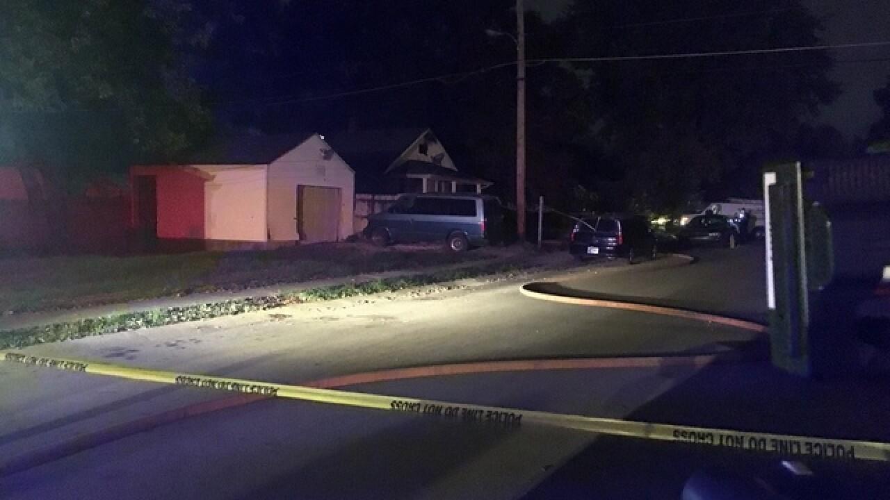 Woman shot, killed on SW side