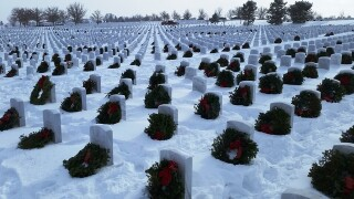 Wreaths Across America in Colorado