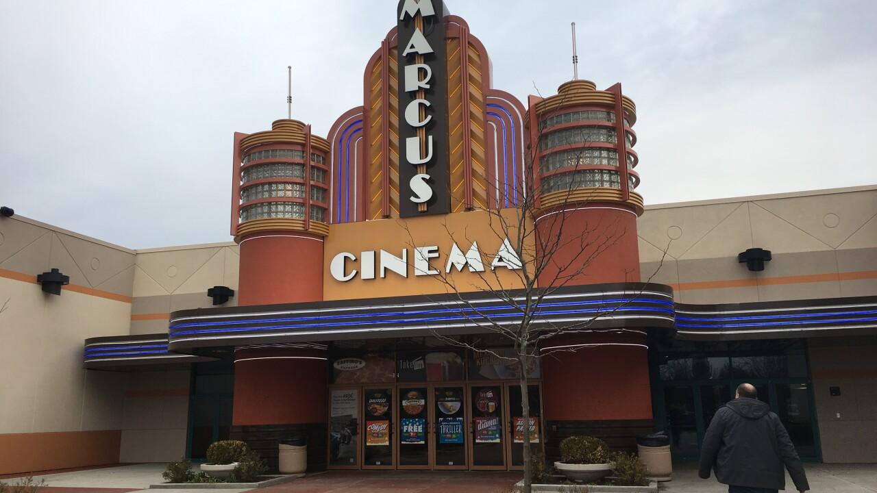 Marcus theatre