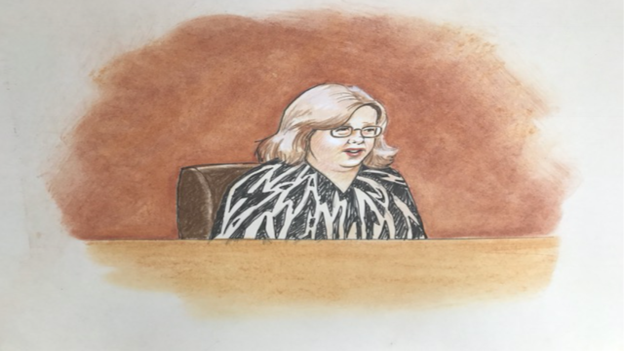 Taylor Swift trial: Day 3 live blog