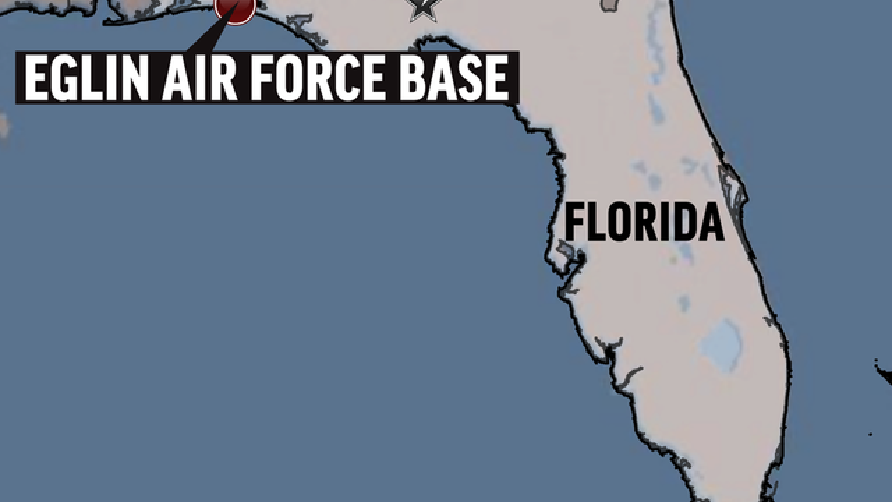 Lab Explosion Reported At Mckinley Climatic Lab At Eglin Air Force Base