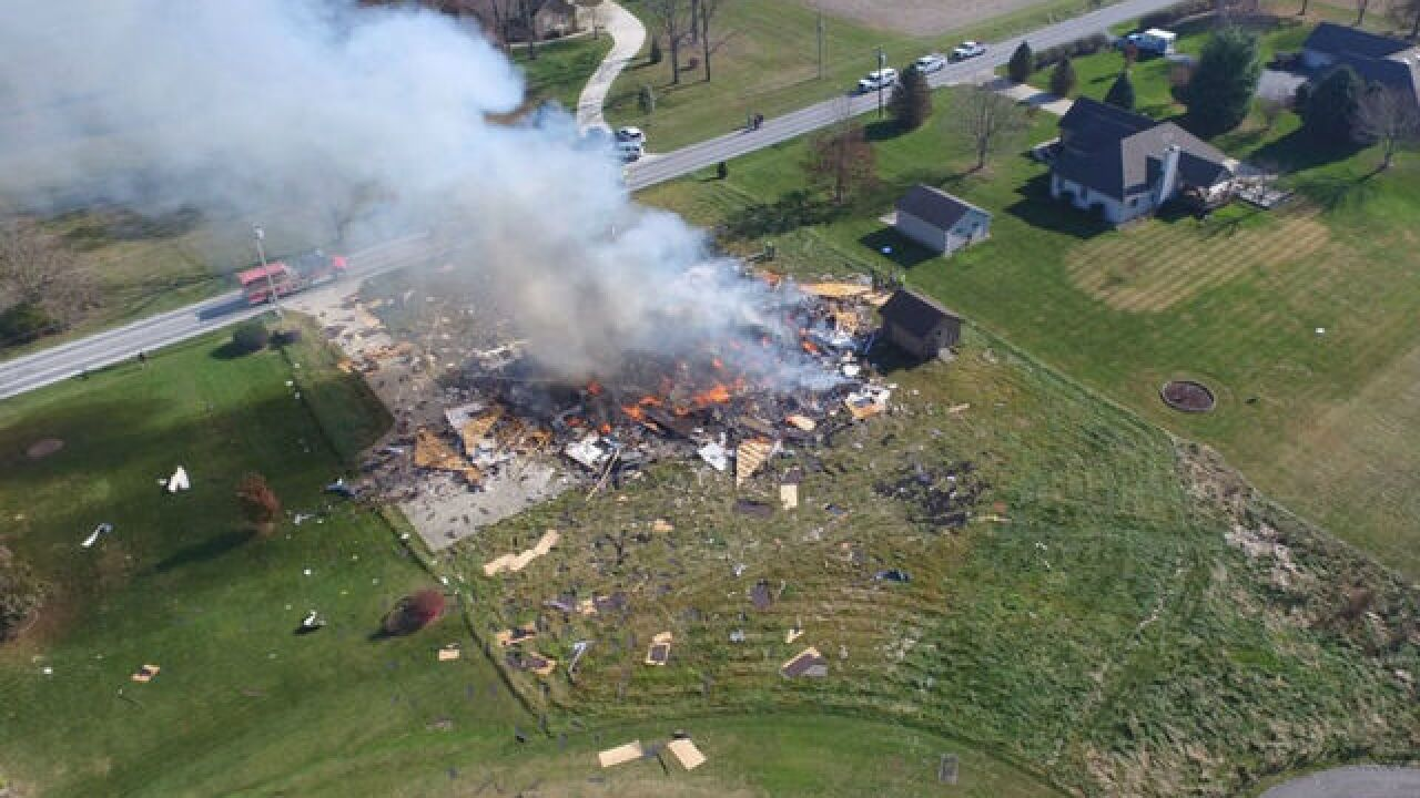 Call 6: Owen Co. home explosion was no accident