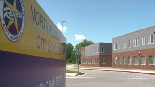 North Ridgeville City Schools