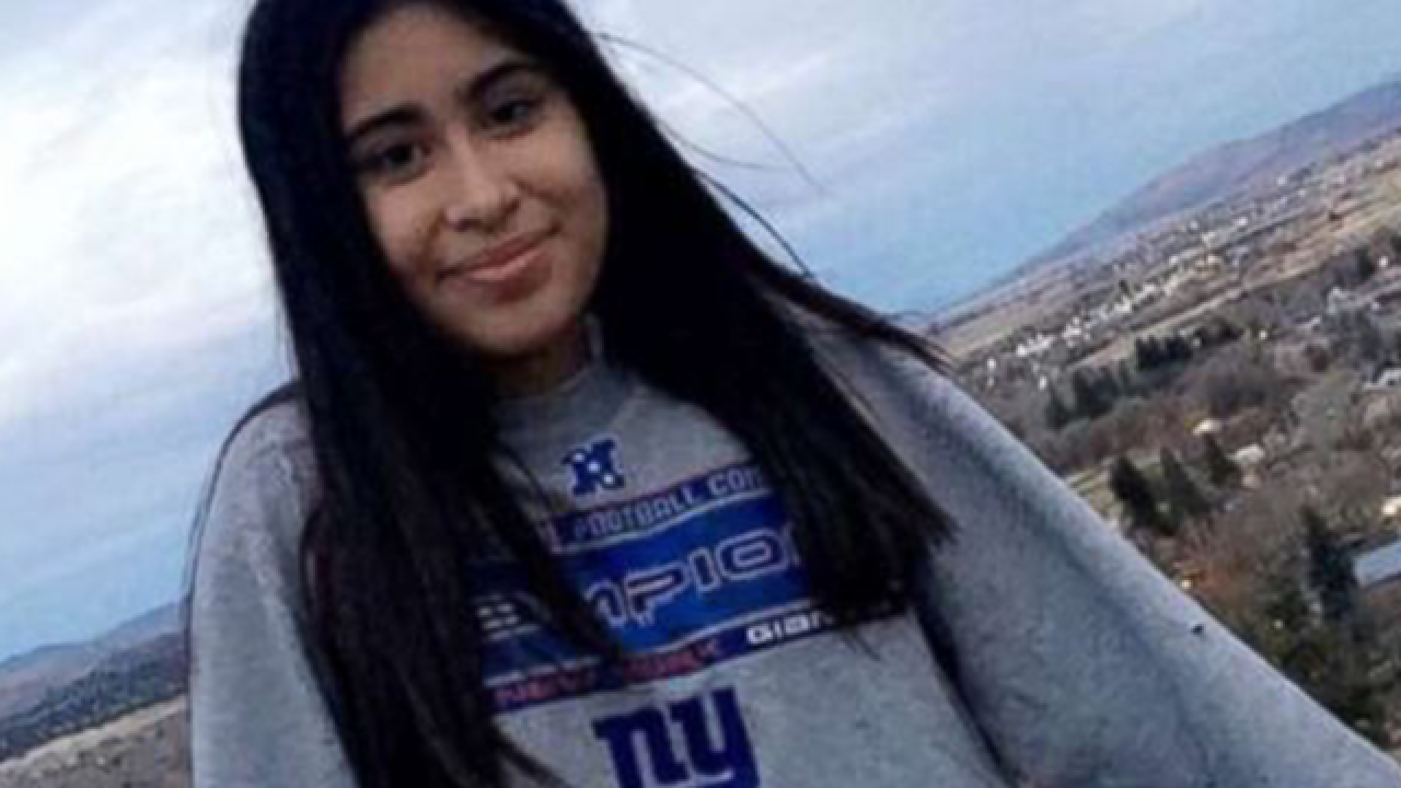 Family: 12YO misdiagnosed with flu dies