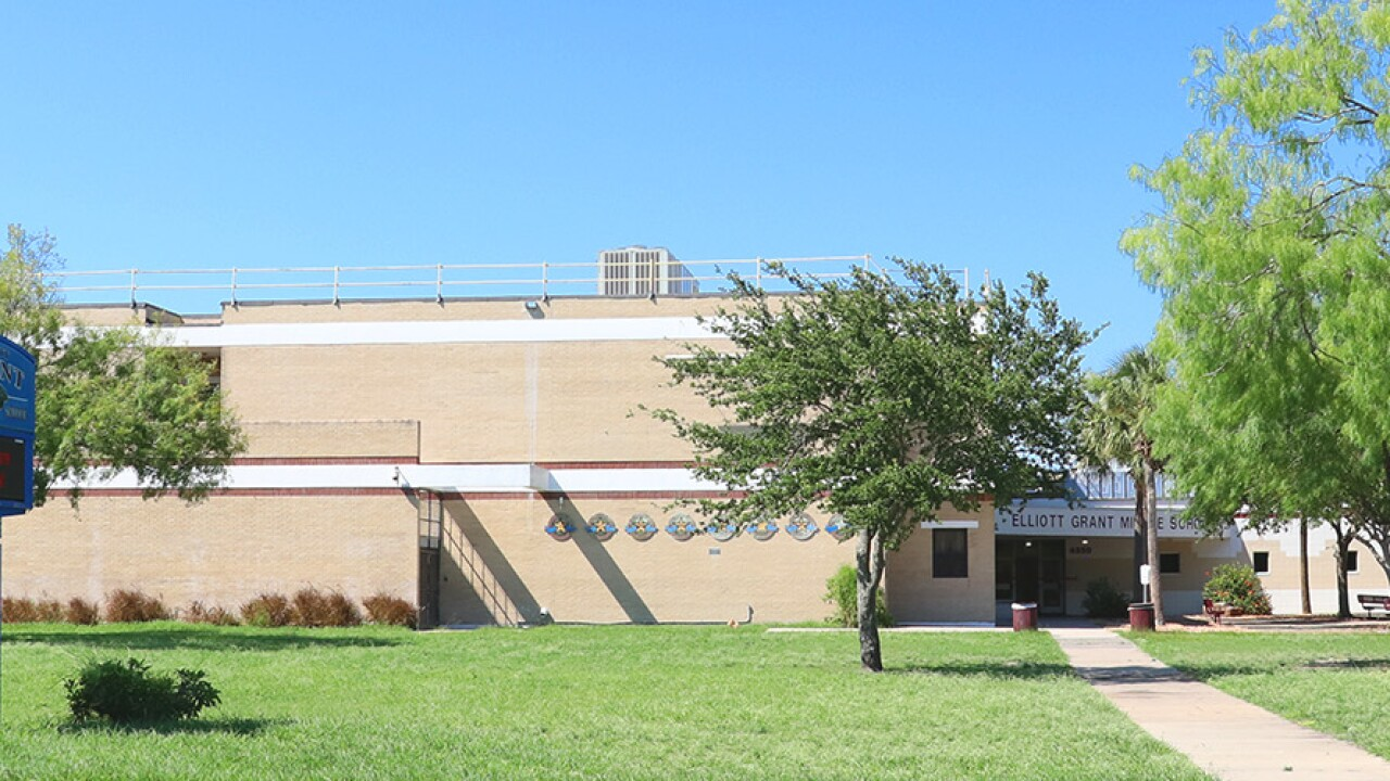 Grant Middle School
