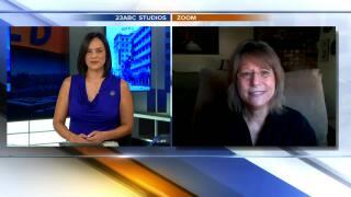 Kim Mangone Interview