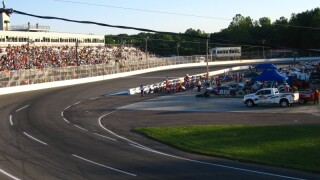 Langley Speedway to reopen inApril