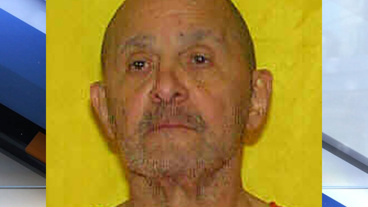 Execution of Ohio killer Alva Campbell delayed after unsuccessful attempts to insert IV