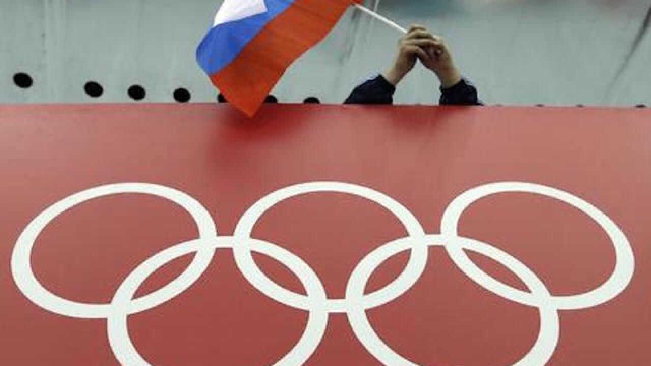 IOC approves the entry of 271 Russians to compete in Rio