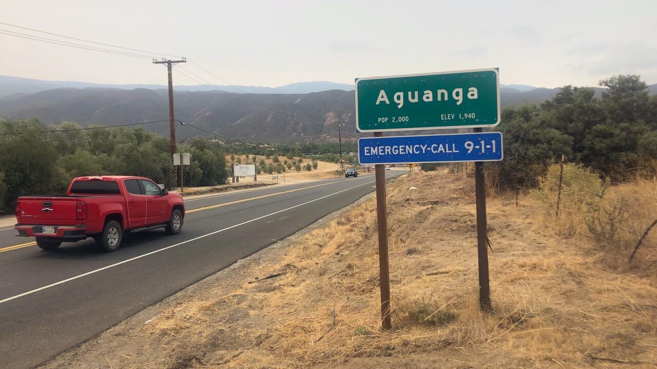 Marijuana Killings-California