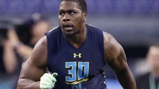 Malik_McDowell_NFL Combine - Day 5