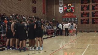 Lewis-Palmer beats Discovery Canyon