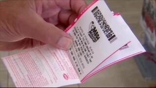 Lotteries see decline in ticket sales