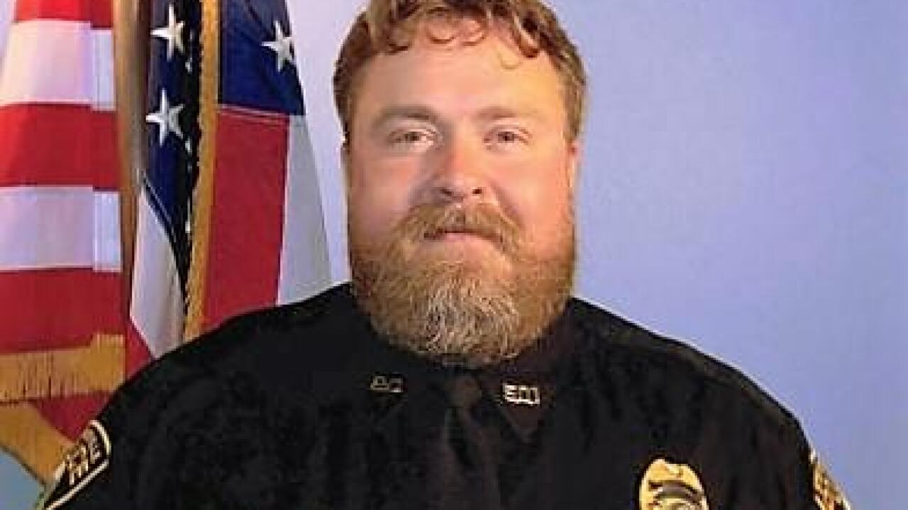 Stevensville shopping for new Police Chief