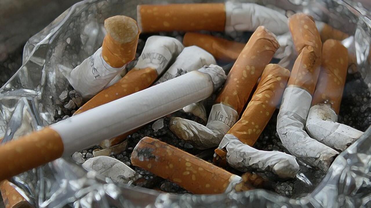 State smoking locals over smoking bans