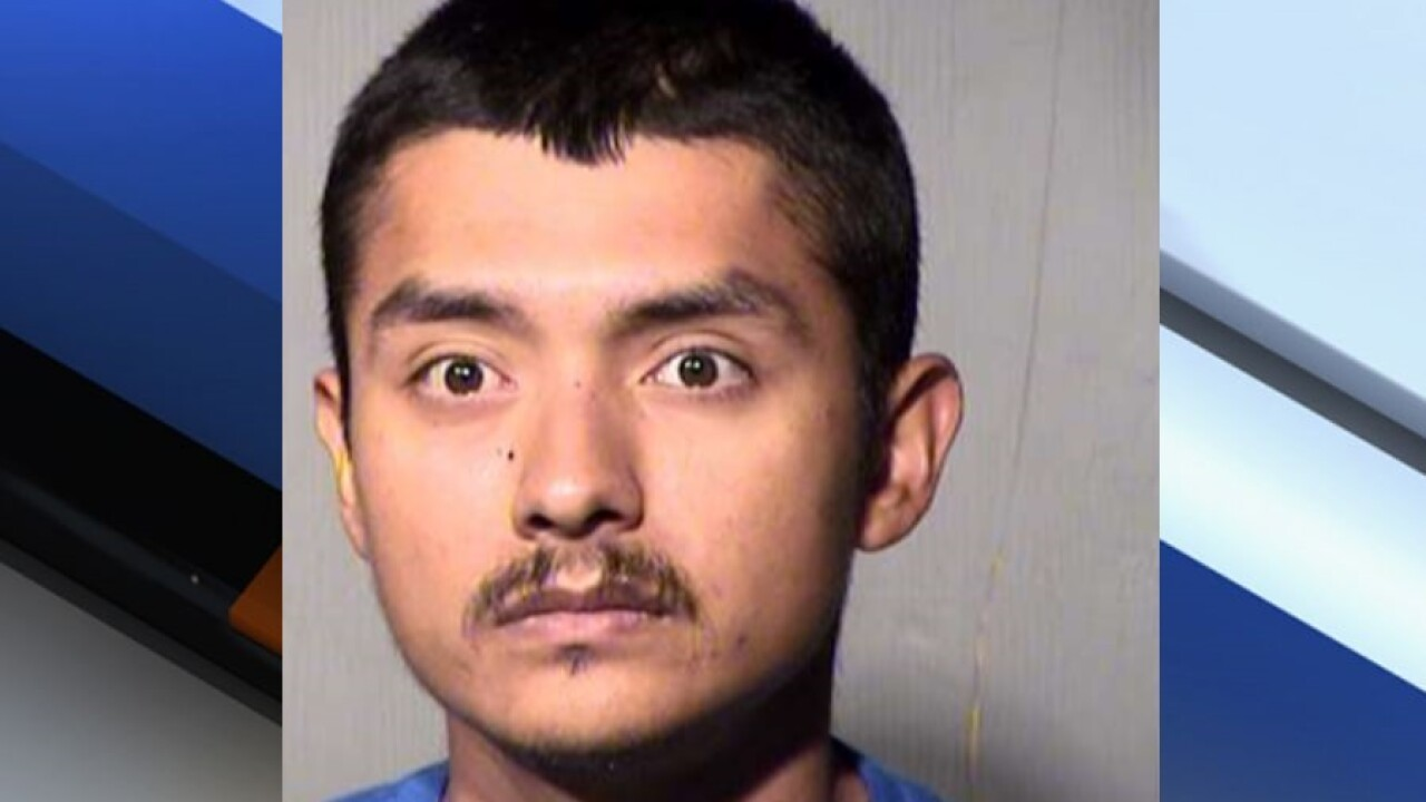 Beer run: Ariz. man arrested, allegedly stole beer from local stores for 60 straight days