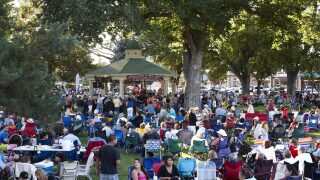 Calling all bands: Paso Robles accepting applications for summer concert series