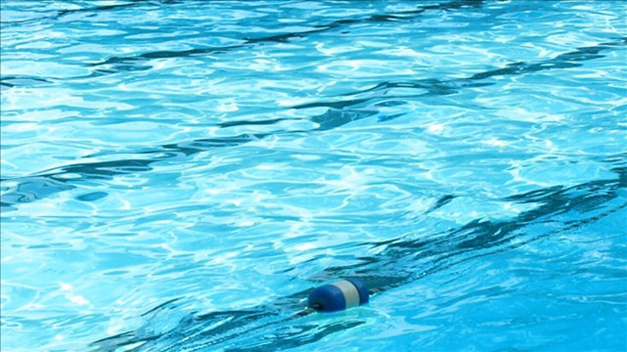 Woman dies from possible drowning at Crystal Hot Springs