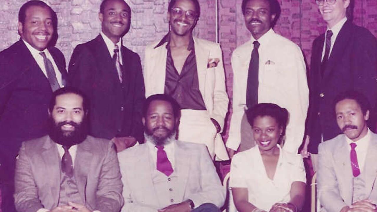 Richmond Jazz Society's 40thAnniversary
