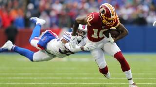 Injury Report: Jets vs. Redskins – Week11