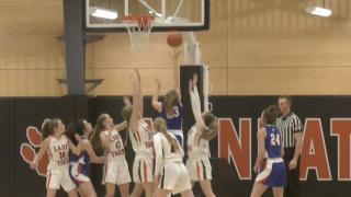 Big Timber girls basketball dominates Manhattan