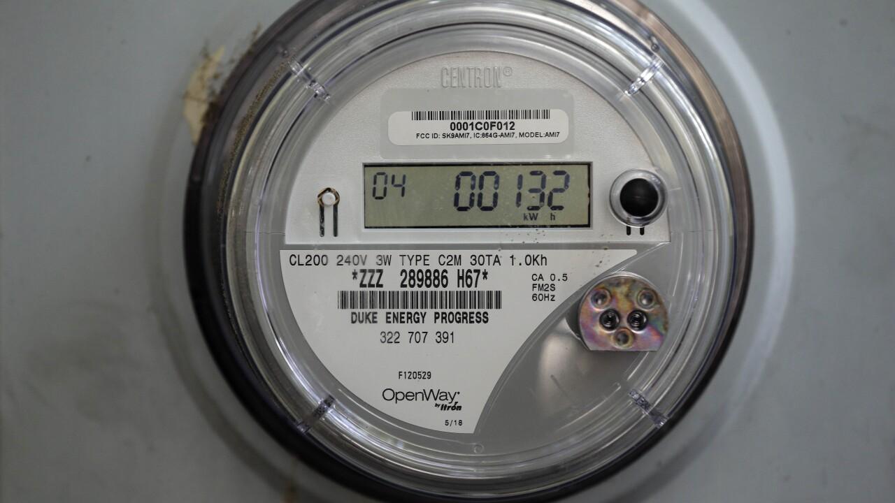 Utility-meter-electricity-bill-bill-water-duke