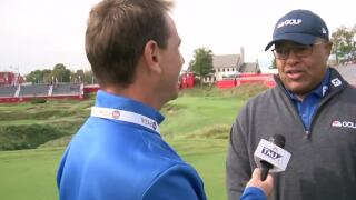 NBC Sports preps for massive Wisconsin weekend with Ryder Cup and Packers