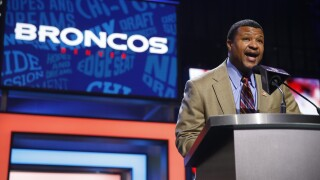 Steve Atwater's Hall of Fame induction put on pause