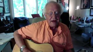 """In 1981, Rex Allen Jr. released his song """"I love you Arizona"""" -- by the next year the state's legislature named his song an alternate state anthem."""