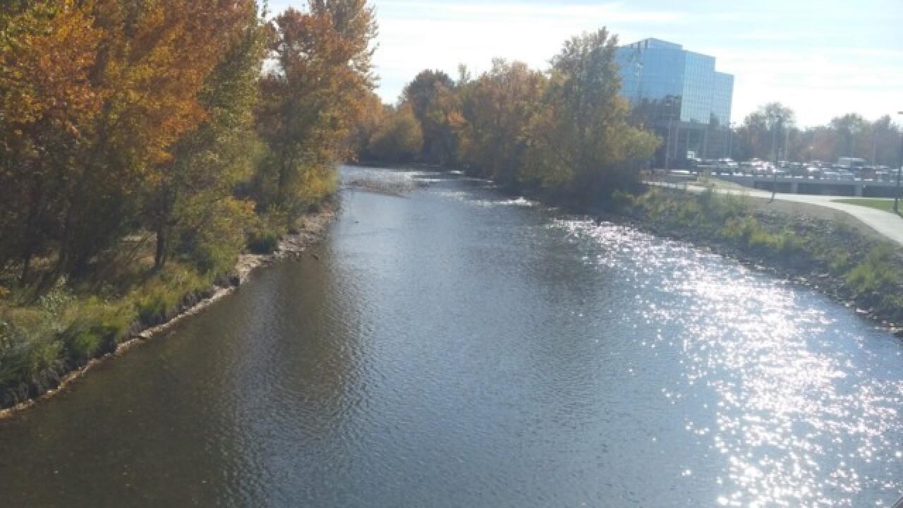 Walk, Bike and Explore the Boise River Greenbelt