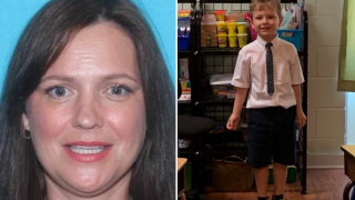 BREAKING: Missing 6-year-old Amber Alert issued