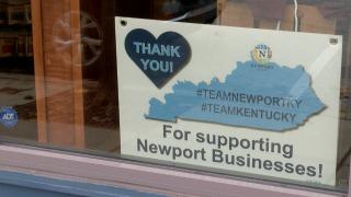 Newport businesses