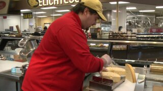 This guy is sharp: Local man one of 300 nationwide to pass Certified Cheese Professionalexam