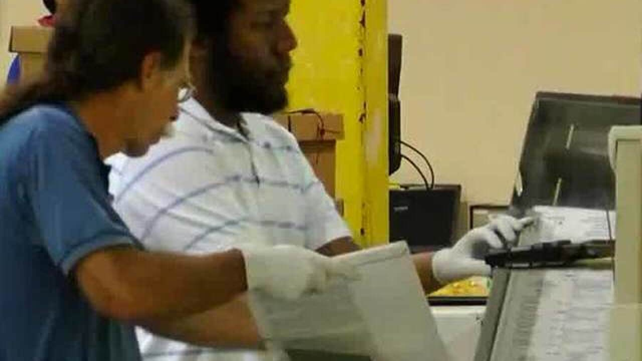 Palm Beach County Supervisor of Elections Susan Bucher blames technology for recount concerns