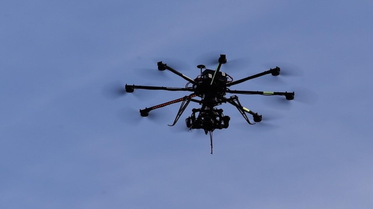 Phoenix considers drone ordinance