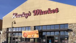 Lucky's Market closing in Billings