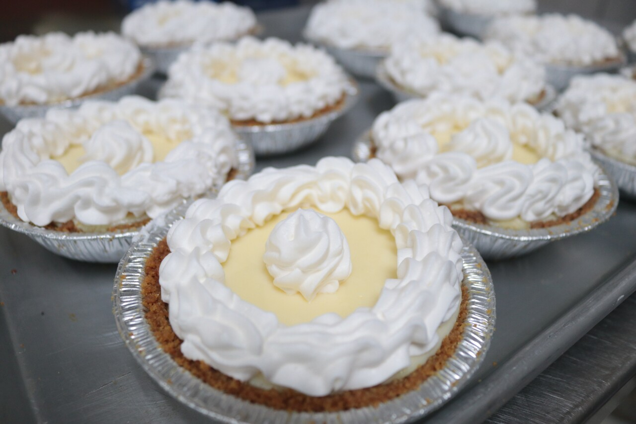 J.J. Gandy's Key Lime Pie.JPG