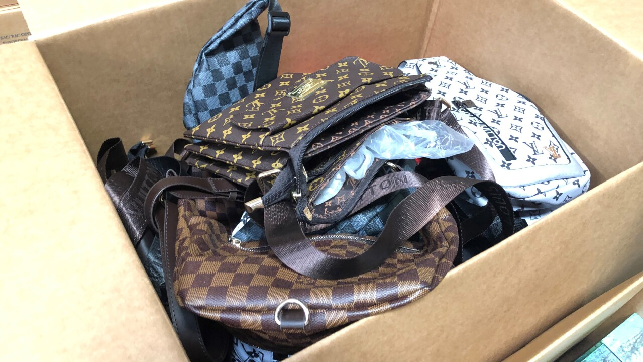 How to spot and avoid counterfeit goods while shopping this holidayseason