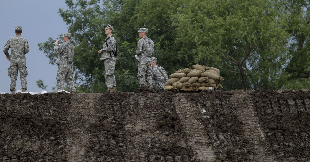 Iowa National Guard members to help resettle Afghan refugees