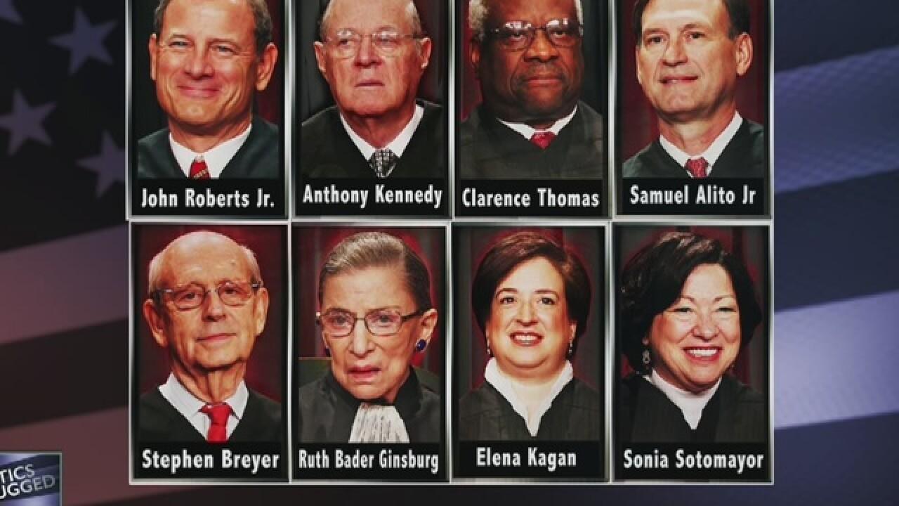 Federal, Supreme Courts to change under Trump