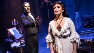 """Chicago,"" ""The Phantom of the Opera"" and ""Book of Mormon"" return to Detroit"