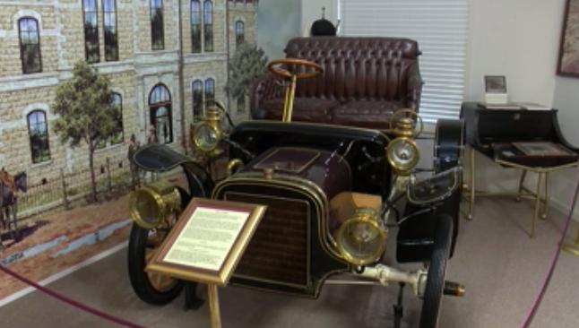 Mills County Museum