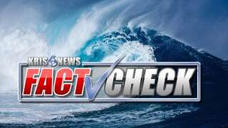 Fact Check: Can the Coastal Bend get hit by a Tsunami?