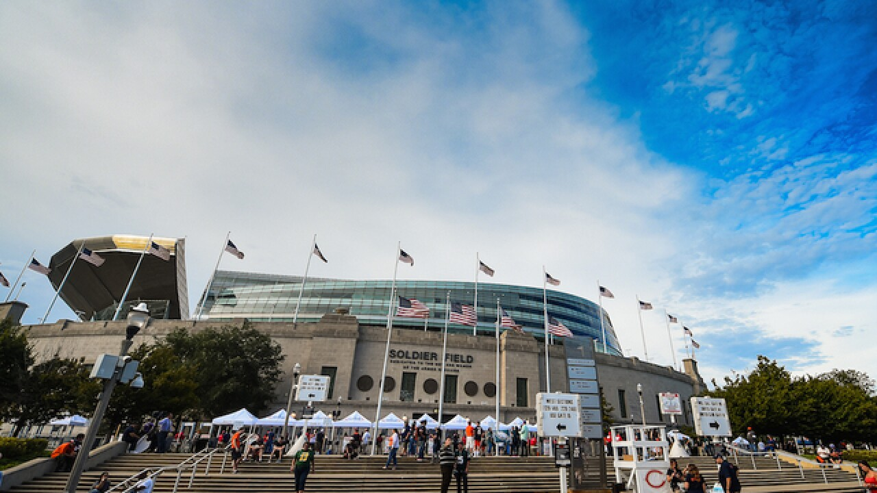 List: The most-expensive NFL tickets in America