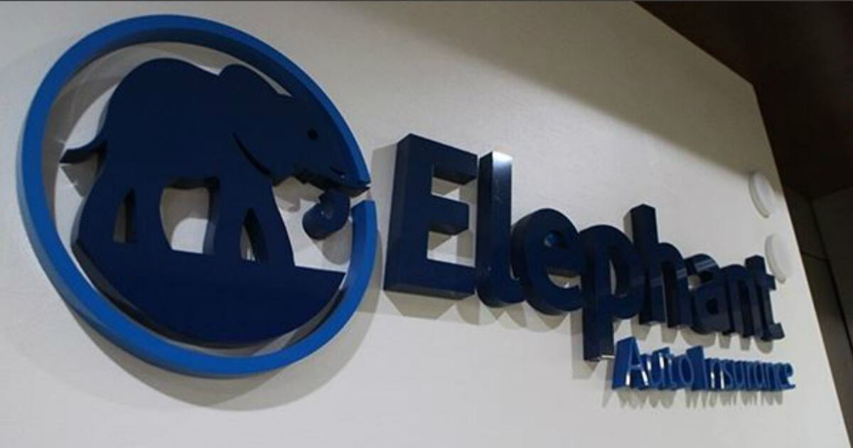 Elephant Insurance to keep workers home through July 2021