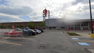 Steelyard Target