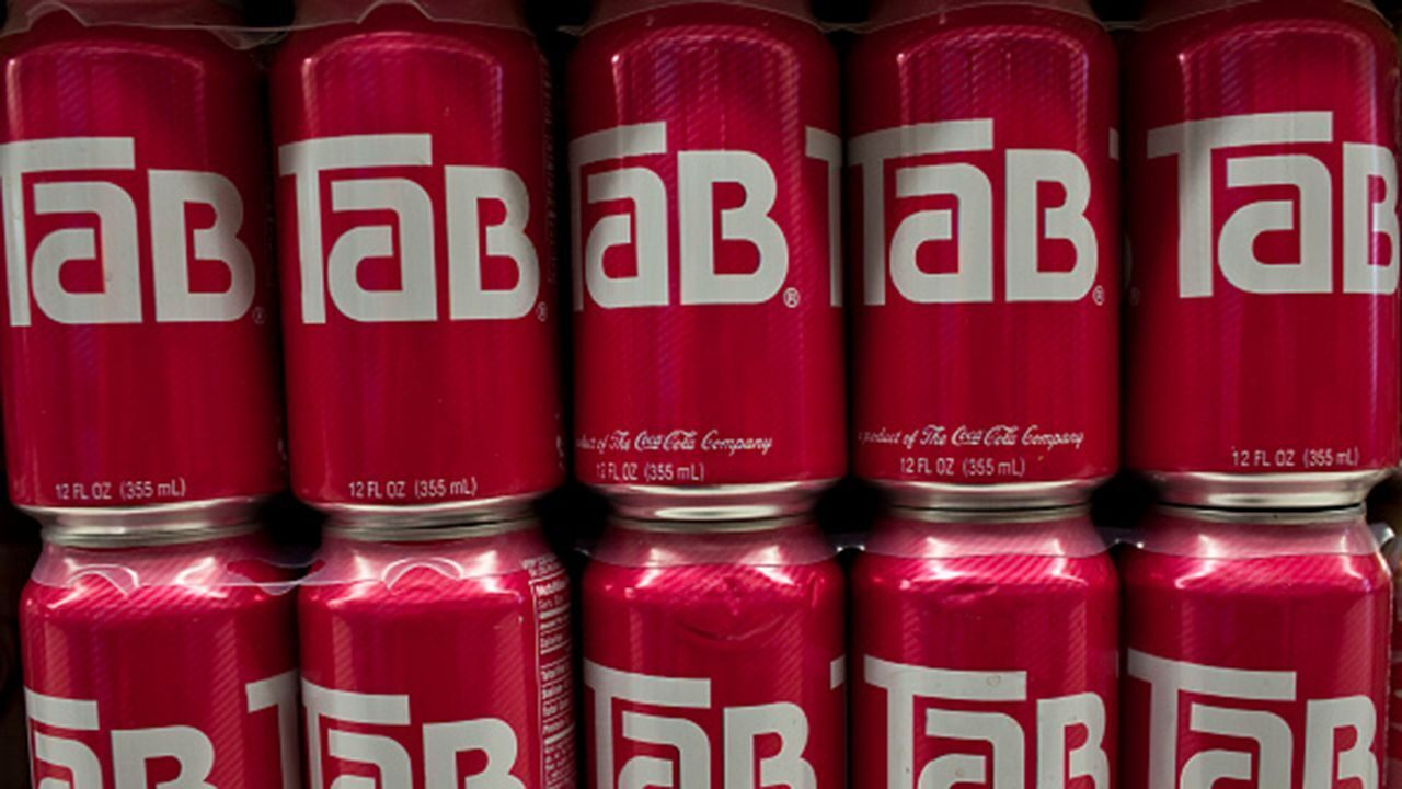 RIP, Tab – Coca-Cola to discontinue revolutionary diet soda by end of 2020