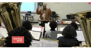 Super Teachers: Miami Edison Senior HighSchool