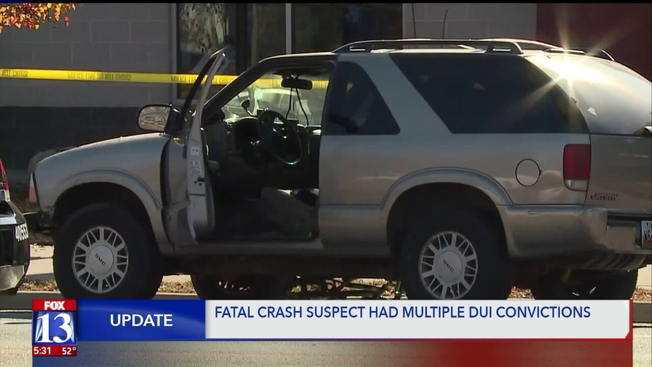 After repeat DUI offender allegedly hits and kills 4-year old boy, attorney criticizes DUIlaws